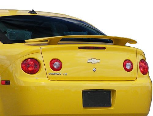 Chevrolet spoilers auto tech for 05 chevy cobalt 4 door